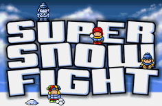 Thumbnail 1 for Super Snowfight